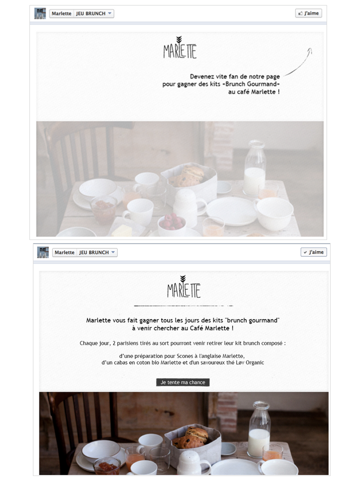 Facebook_Jeu_Concours_Restaurant_Marlette
