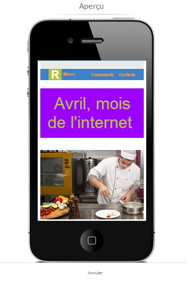 GraphicMail_Apercu_Smartphone