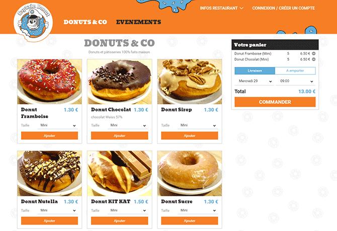 commande-en-ligne-restaurant-captain-donut