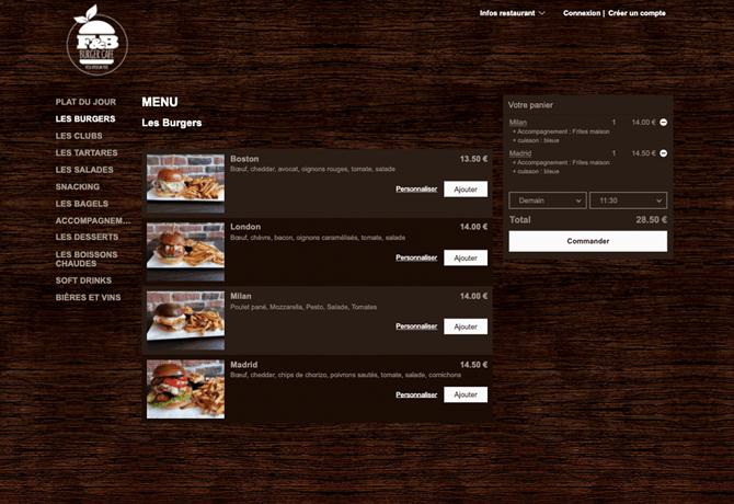 F_B_Burger_portfolio_livepepper_online_ordering