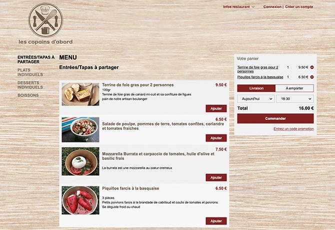 livepepper_online_ordering_restaurant