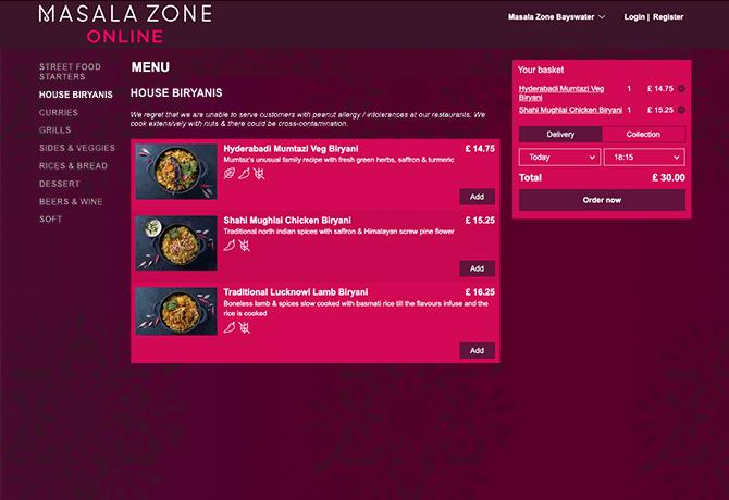 Masala_Zone_portfolio_livepepper_online_ordering