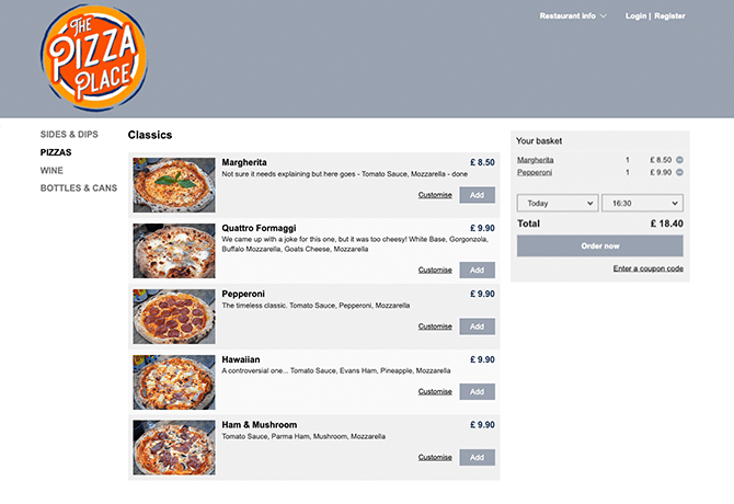 The_Pizza_Place_portfolio_livepepper_online_ordering