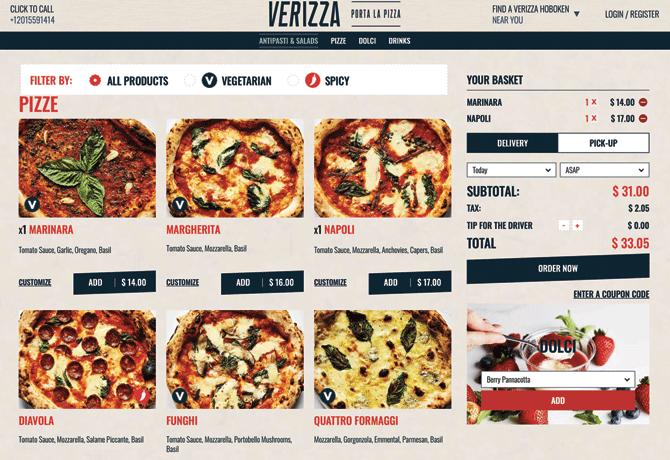 Verizza-livepepper_commande_en_ligne