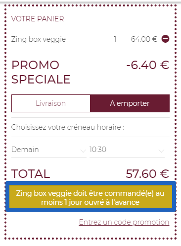 livepepper-online-ordering-site