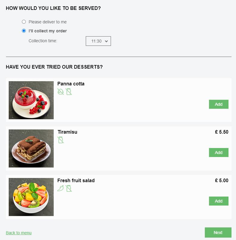 livepepper-upselling-online-ordering-restaurant