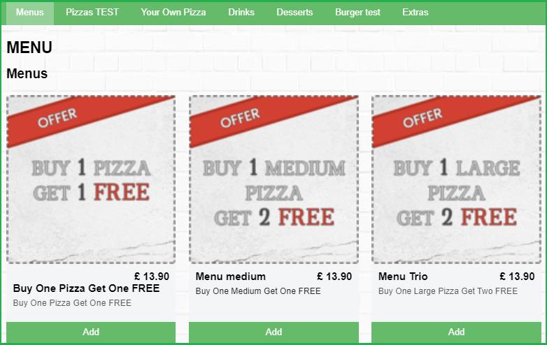 livepepper-online-ordering-restaurant-site