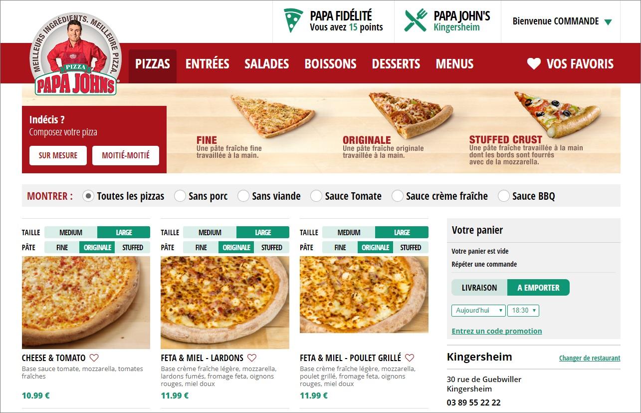 favourites-livepepper-online-ordering